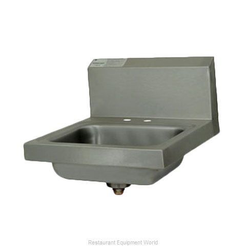 Advance Tabco 7-PS-20-NF-2X Sink, Hand