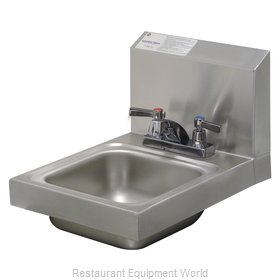 Advance Tabco 7-PS-22-2X Sink, Hand