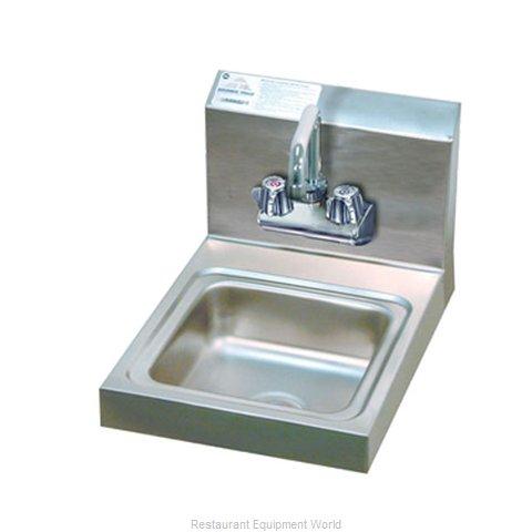 Advance Tabco 7-PS-23-EC-1X Sink, Hand
