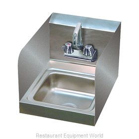 Advance Tabco 7-PS-23-EC-SP-2X Sink, Hand