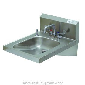 Advance Tabco 7-PS-25-1X Sink, Hand