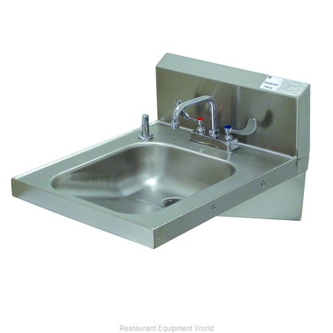 Advance Tabco 7-PS-25 Sink, Hand
