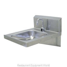 Advance Tabco 7-PS-26 Sink, Hand