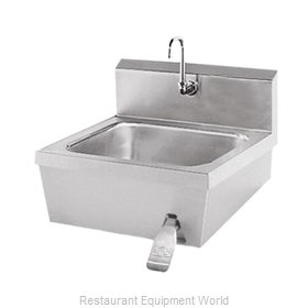 Advance Tabco 7-PS-30 Special Purpose Hand Sink