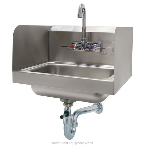 Advance Tabco 7-PS-40 Sink, Hand