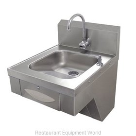 Advance Tabco 7-PS-41 Sink, Hand