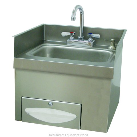 Advance Tabco 7-PS-42 Sink, Hand