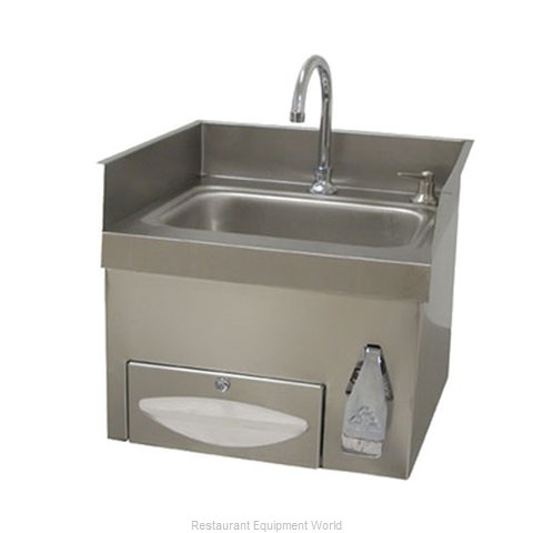 Advance Tabco 7-PS-43 Sink, Hand