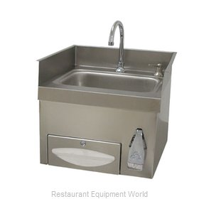 Advance Tabco 7-PS-43 Sink Hand