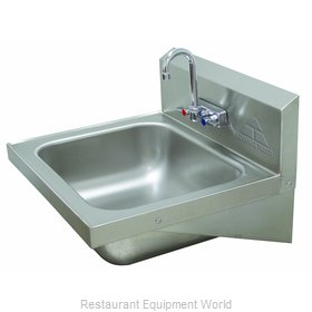 Advance Tabco 7-PS-45 Sink, Hand