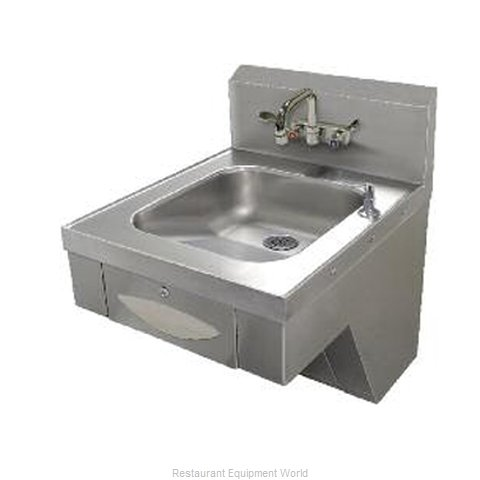 Advance Tabco 7-PS-46 Sink Hand
