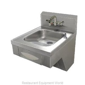 Advance Tabco 7-PS-46 Sink, Hand