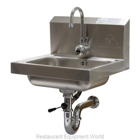 Advance Tabco 7-PS-51 Sink, Hand