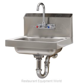 Advance Tabco 7-PS-54-2X Sink, Hand