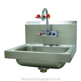 Advance Tabco 7-PS-55 Sink, Hand