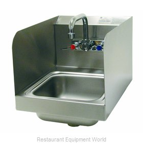 Advance Tabco 7-PS-56-1X Sink, Hand