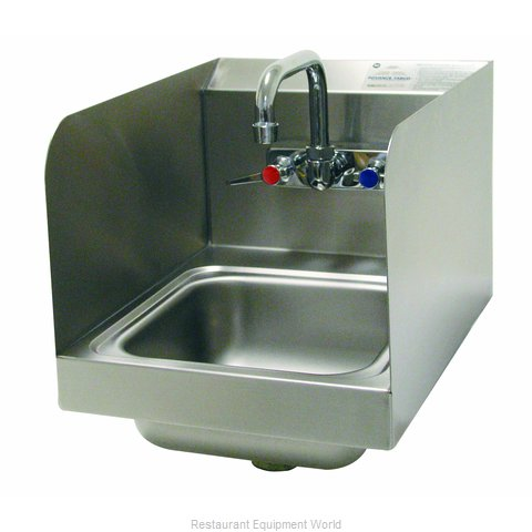 Advance Tabco 7-PS-56-2X Sink, Hand
