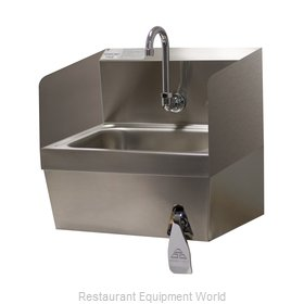 Advance Tabco 7-PS-59 Sink, Hand