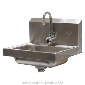 Advance Tabco 7-PS-61 Sink, Hand