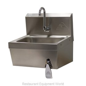 Advance Tabco 7-PS-62-2X Sink, Hand