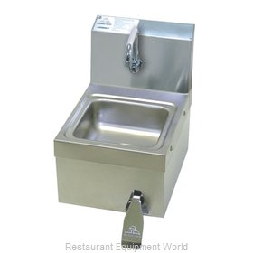 Advance Tabco 7-PS-63-1X Sink, Hand