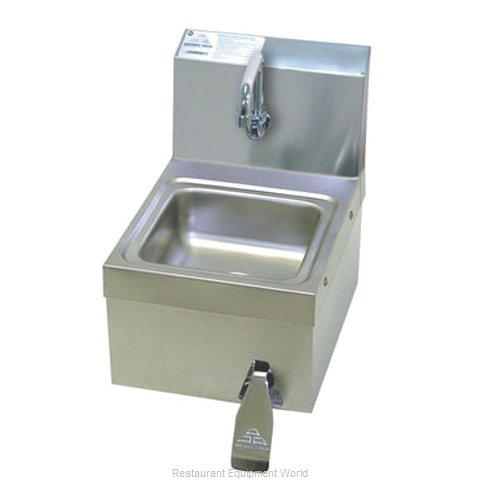 Advance Tabco 7-PS-63-2X Sink, Hand