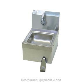 Advance Tabco 7-PS-63 Sink, Hand