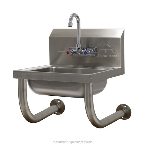 Advance Tabco 7-PS-64 Sink, Hand