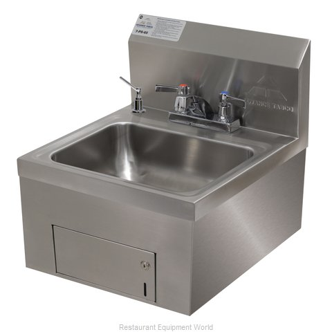 Advance Tabco 7-PS-65 Sink, Hand