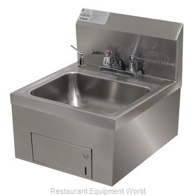 Advance Tabco 7-PS-65 Sink Hand
