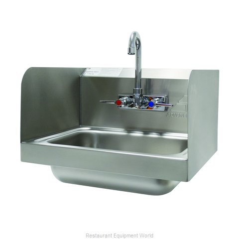 Advance Tabco 7-PS-66-2X Sink, Hand