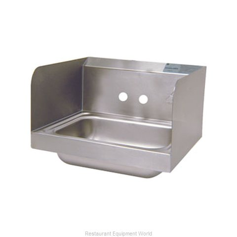 Advance Tabco 7-PS-66-NF-2X Sink, Hand