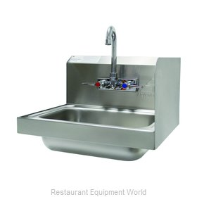 Advance Tabco 7-PS-66R-2X Sink, Hand