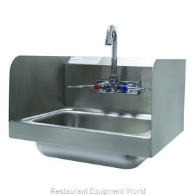 Advance Tabco 7-PS-66W Sink, Hand