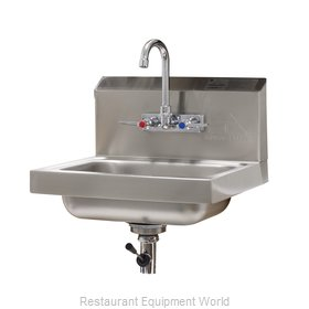 Advance Tabco 7-PS-67 Sink, Hand