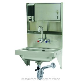 Advance Tabco 7-PS-69 Sink, Hand