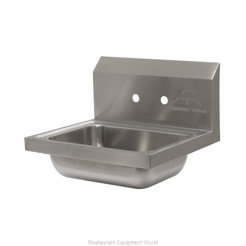 Advance Tabco 7-PS-70-1X Sink, Hand
