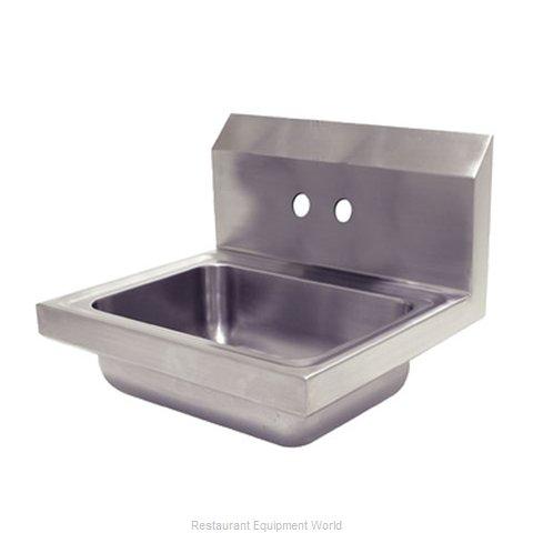 Advance Tabco 7-PS-70-EC-2X Sink, Hand