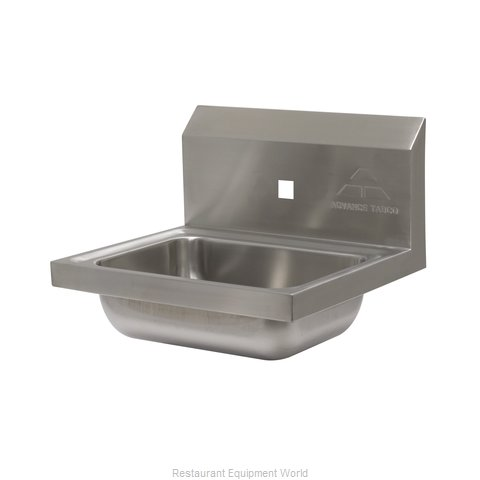 Advance Tabco 7-PS-71-2X Sink, Hand