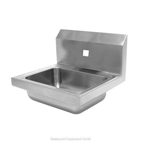 Advance Tabco 7-PS-71-EC-X Sink, Hand