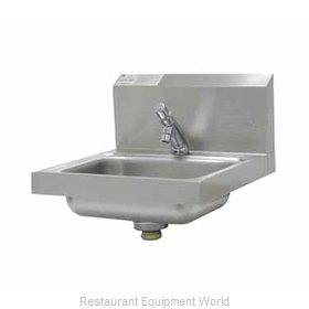 Advance Tabco 7-PS-72 Sink, Hand