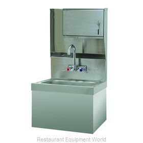 Advance Tabco 7-PS-727 Sink, Hand