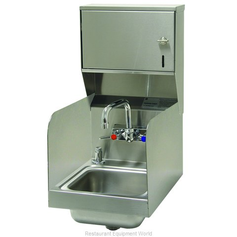 Advance Tabco 7-PS-73-2X Sink, Hand