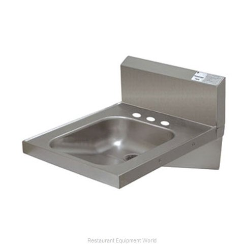 Advance Tabco 7-PS-75 Sink Hand