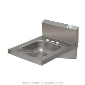 Advance Tabco 7-PS-75 Sink, Hand