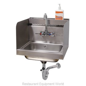 Advance Tabco 7-PS-76 Sink, Hand