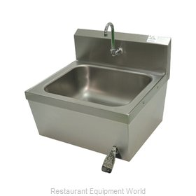 Advance Tabco 7-PS-78 Sink, Hand