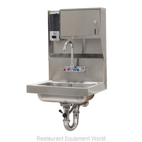 Advance Tabco 7-PS-80 Sink, Hand