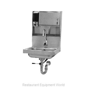 Advance Tabco 7-PS-81 Sink, Hand