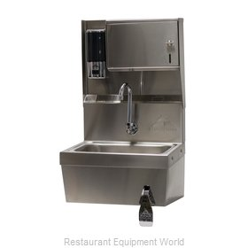 Advance Tabco 7-PS-82 Sink, Hand